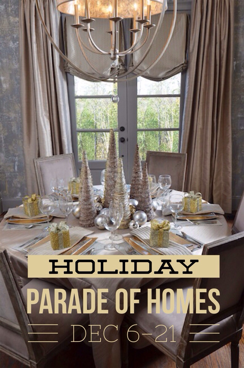 Forest Home Media, Parade of Homes, Kings' Chapel Community, Franklin, TN