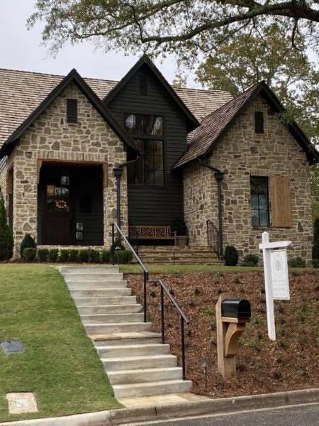 Birmingham Inspiration Home, Exterior, Forest Home Media