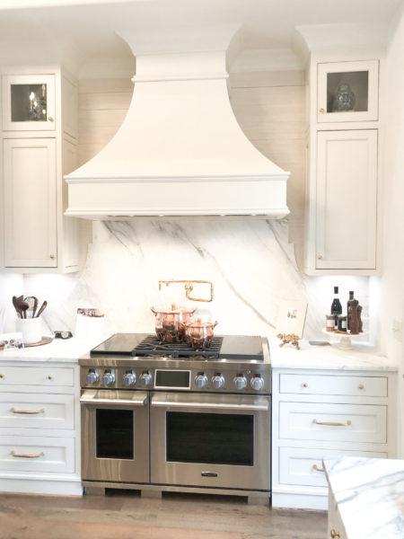 Kitchen, Birmingham Inspiration Home, Forest Home Media
